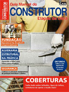 Guia Manual do Construtor Etapas da Obra