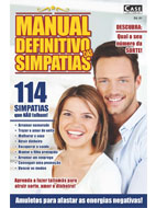 Manual Definitivo das Simpatias